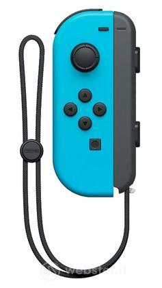 Nintendo Switch Joy-Con Sinistro Blu