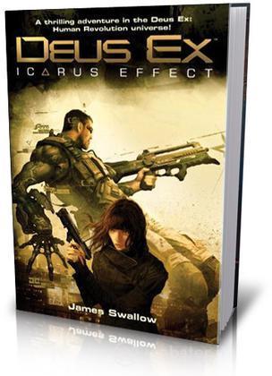 Deus Ex: The Icarus Effect