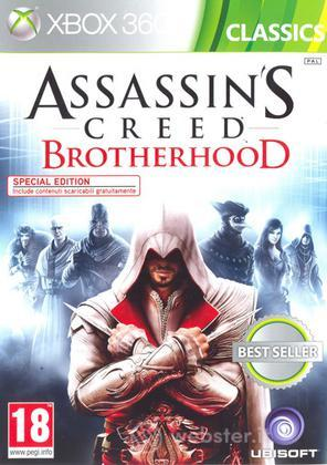 Assassin's Creed Brotherhood relaunch