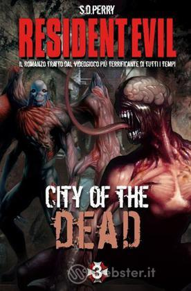 Resident Evil: City of the Dead (3/7)