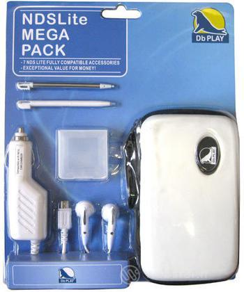NDSLite Mega Pack - DbPlay