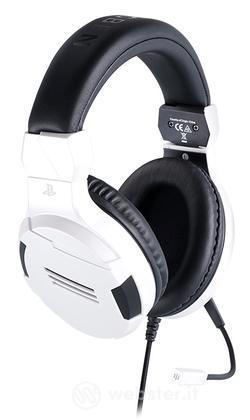 BB Cuffia Gaming Licenza SONY Bianco