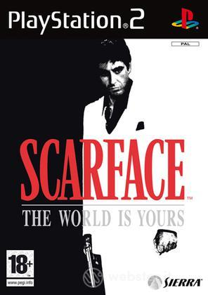 Scarface: The World is Yours PLT