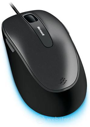 MS Comfort mouse 4500