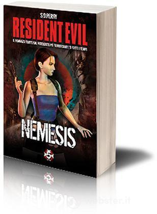 Resident Evil: Nemesis (Vol.5/7)