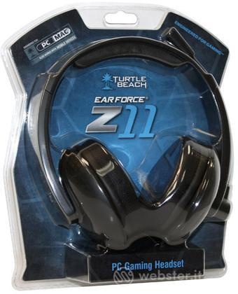 TURTLEBEACH Cuffie Z11 PC