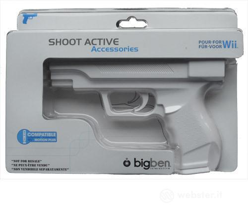 BB WII Guncontroller