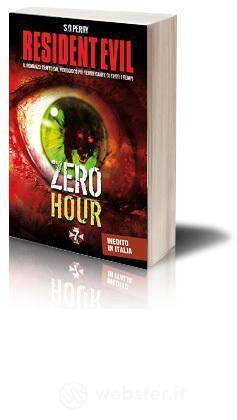 Resident Evil: Zero Hour (7/7)