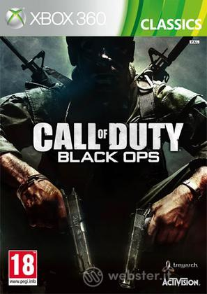 Call of Duty 7 Black Ops Classic