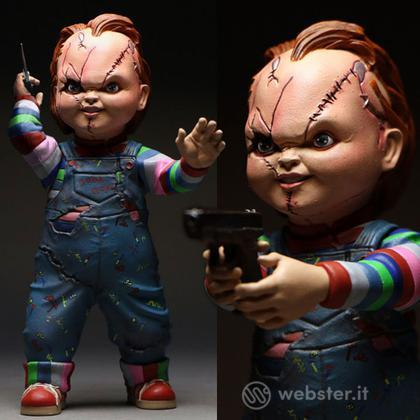 Figure Bambola Assassina - Chucky