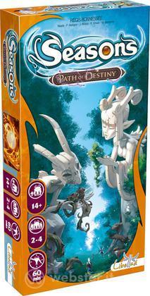 Seasons - Path of Destiny