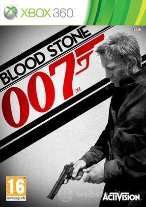 James Bond Bloodstone