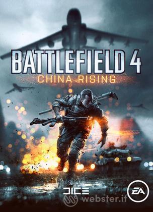 Battlefiled 4 China Rising