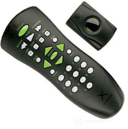 MICROSOFT XB - Telecomando DVD kit