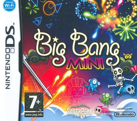 Big Bang Mini