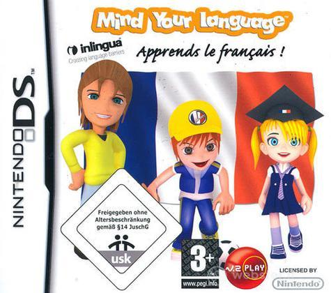 Mind Your French