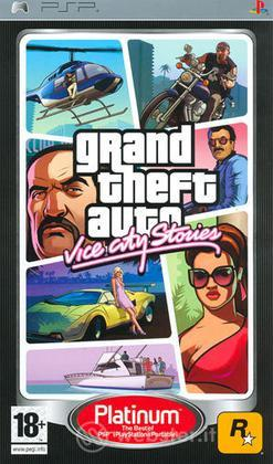 GTA: Vice City Stories PLT