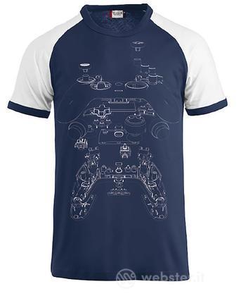 NACON T-Shirt - Maniche Corte L
