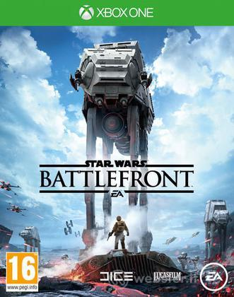 Star Wars: Battlefront Preorder