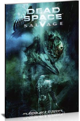 Dead Space Salvage - Fumetto