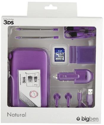 BB Kit Natural 3DS