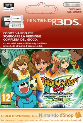 Inazuma Eleven: Thunderflash