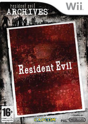 Resident Evil Re-Make