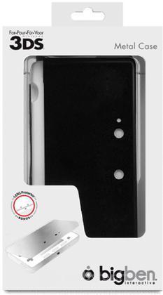 BB Case in metallo 3DS