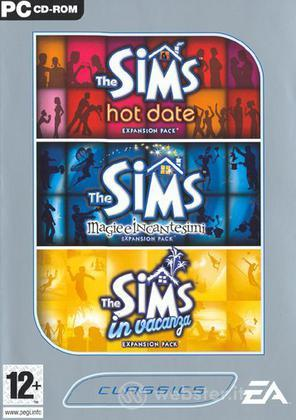 The Sims Triple Expansion Vol. 2