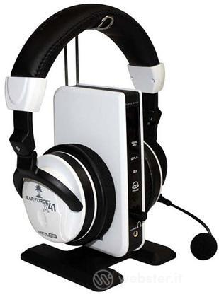 Cuffie Ear Force X41  X360
