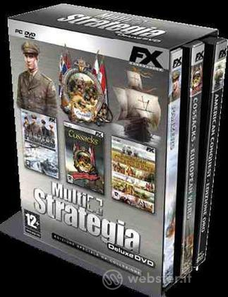 Multistrategia Deluxe 08
