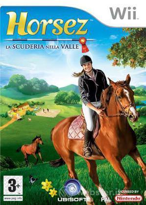 Horsez - La Scuderia Nella Valle