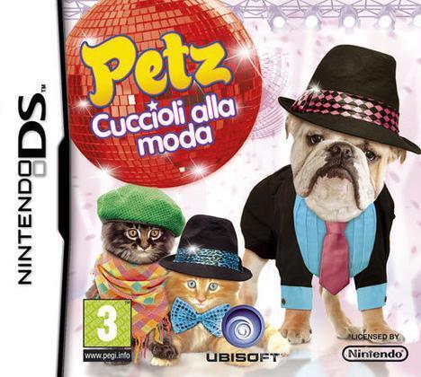 Petz - Cuccioli Alla moda