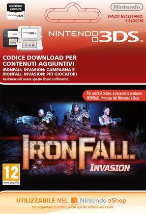 Ironfall: Invasion Campaign & Multip.