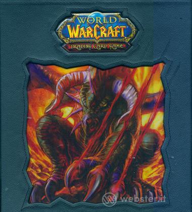 * World Of Warcraft Raccoglitore Anelli
