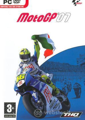 Moto GP 2007