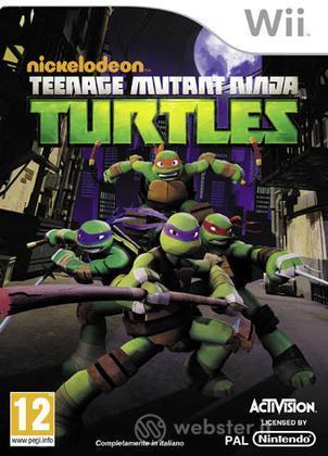 Teenage Mutant Ninja Turtles 2013
