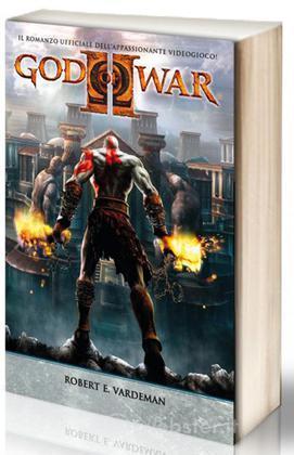God of War II (2/2)