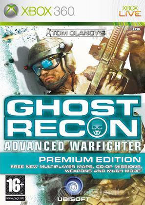 Ghost Recon Advanced Warfighter Premium