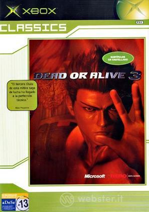 Dead or Alive 3 (ES)