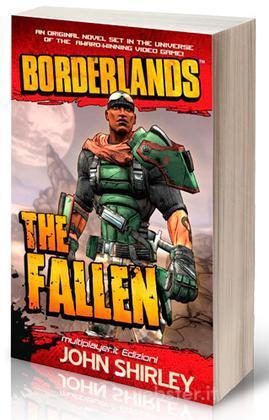 Borderlands: Il Caduto