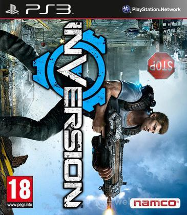Inversion (UK)
