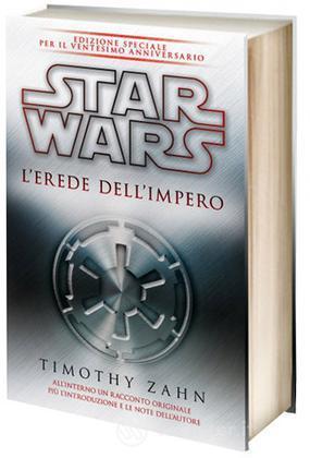 Star Wars: L`Erede dell`Impero