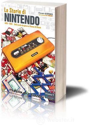 La Storia di Nintendo: 1889-1980