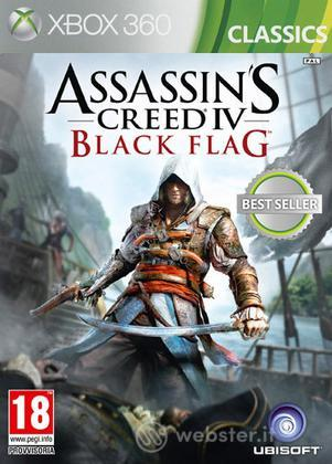Assassin's Creed 4 Black Flag Classics