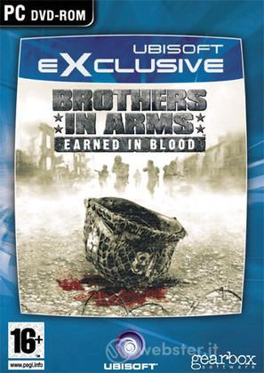 Brothers in Arms Earned in Blood KOL