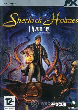 Sherlock Holmes Premium