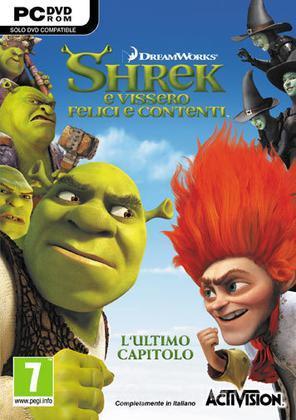 Shrek 4 - E vissero felici e contenti