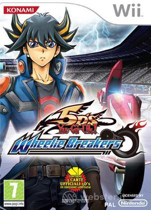 Yu-Gi-Oh! Wheelie Breakers