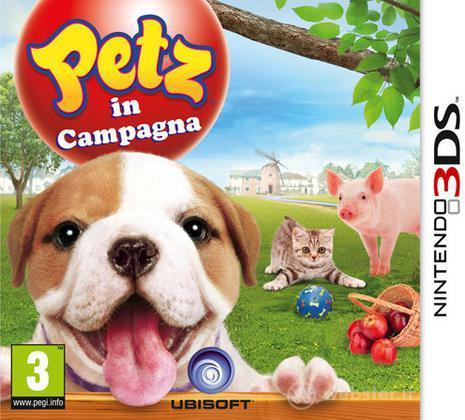 Petz in Campagna